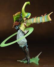 Revoltech No 088 Mouri Motonari Sengoku Basara Action Figure Kaiyodo