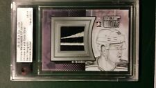 2012-13 ITG Utilmate Memorabilia Devin Setoguchi Ultimate Art and Glove 4/4