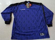 Umbro Goalkeeper Jersey Retro Vintage 90s ~ Padded ~ Adult XL