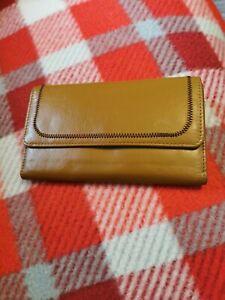 Golunski leather purse