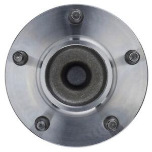 MOOG For Chrysler Town Country 96-00 512156 Rear Wheel Bearing Hub Assembly