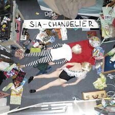 SIA - CHANDELIER  CD SINGLE NEU