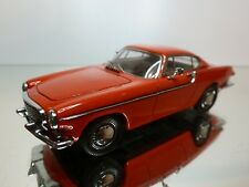 NEO MODELS VOLVO P1800 JENSEN - RED  1:43 - EXCELLENT CONDITION - 35