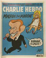 Charlie Hebdo - N*1239 du 20 avril 2016