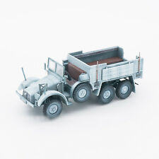 DRAGON WWII German kfz.70 6X4 Personnel Carrier Winter 1/72 FINISHED MODEL TANK
