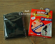 Women Japan 120D Calorie OFF Diet Compression thick Pantyhose Tights Stockings