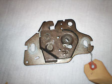 1979 to 1989 Chrysler Plymouth & Dodge TRUNK LATCH  Part # 4054825