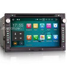 "AUTORADIO 7"" Android 9.0 VW Seat Alhambra Cordoba Ibiza Leon Toledo DAB+GPS DVD"