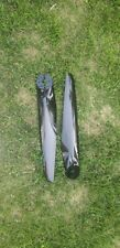 VITTORAZI MOSTER185 carbon fiber propeller 2 blade 115cm long reducer  2.71 2.68