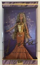 """Diva """"All That Glitters"""" Barbie Collector Doll 55426 NRFB"""