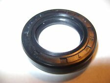 NEW TC 24X33X7 DOUBLE LIPS METRIC OIL DUST SEAL 24mm X 33mm X 7mm