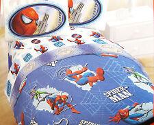 TWIN / SINGLE - Marvel Comics - Spider-man Spiderman Spider Sense SHEET SET