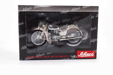 #06506 - Schuco NSU MAX MOTO-BIANCO - 1:10