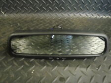 2007 TOYOTA AVENSIS 1.8 VVT-i T3-X 5DR AUTO DIMMING REAR VIEW MIRROR 87810-05042