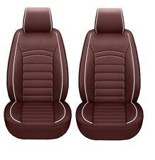 Sitzbezüge Schonbezüge PRACTICAL L SCHWARZ NISSAN NV200 Vorne