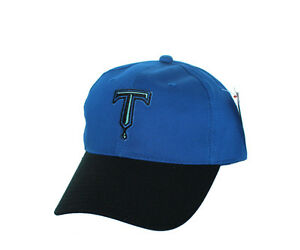 New! Tulsa Drillers Adjustable Back Hat Embroidered Cap Minor League