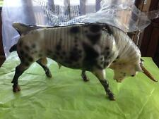 BREYER Le Taureau #711219 spanish fighting bull breyerfest 2015