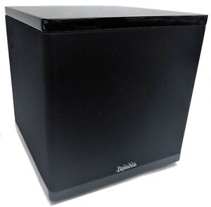Definitive Technology Powerfield Supercube III Subwoofer - For Parts or Repair