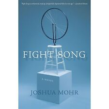 Fight Song: A Novel-ExLibrary