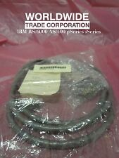 New IBM 71F0162 4-Port Multiprotocol Comm Contr Cable V.35 2m pSeries