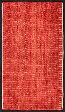 TAPPETO PERSIANO GABBEH KASHKULI NODO FINE ANNODATO A MANO cm. 58 x 105