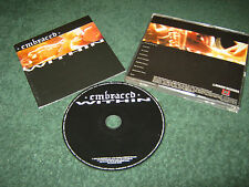 Embraced - Within (cd)
