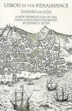 Lisbon in the Renaissance: A New Translation of the Urbis Olisiponis Description
