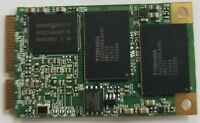 MAJOR NAME BRAND 60GB MSATA SOLID STATE DRIVE SSD WARRANTY