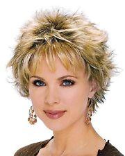Rosa Estetica Synthetic Hair Short Length Wig *U PICK COLOR & MAKE BEST OFFER
