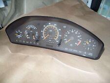 MERCEDES 300 VDO 500 Cluster Speedometer 300sl w129 R129 sl V6 155k miles 320