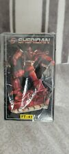 Fans Toys Sheridan FT-41 Complete In Hand US Seller Masterpiece Warpath