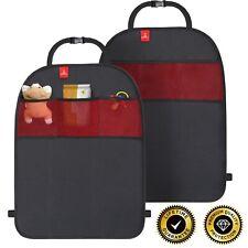 Royal Rascals XLR-4 Car Seat Upholstery Protector - 2 Seat