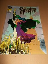 THE SPECTRE ( 15 ) JUNE 1988 DC COMICS VERY FINE BUY 3 GET 1 FREE