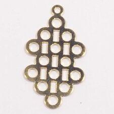20pcs Drop Charms Jewellery, Earring, Pendant Scrapbook, Embelishment etc.