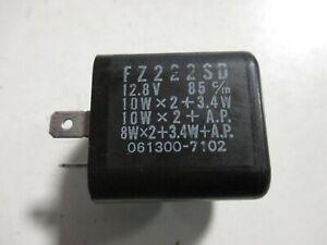 Blinkerreails Relais FZ222SD 12.8V passend für Aprilia Leonardo 125 / 150