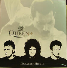 QUEEN-GREATEST HITS III LP VINILO 1999 DOUBLE (EU) EXCELLENT COVER CONDITION-