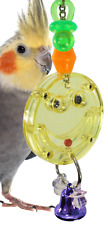 1804 JOLLERS BIRD TOY parrot cage toys cages cockatiel conure african grey lorie