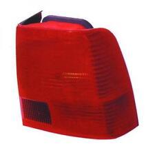Light tail light left VW PASSAT 3B 97-00 berlina rosso