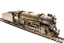 "Broadway Limited 5592 Heavy Pacific 4-6-2 B&O 5300, ""President Washington"""
