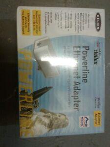 Belkin Powerline Ethernet Adapter 14Mbps