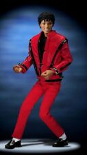 New Michael Jackson Thriller Doll 10 Inch MINT Condition Collectable