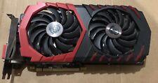 MSI Radeon AMD RX 570 4GB GDDR5 Gaming Graphics Card GPU RX570 4 GB Tested