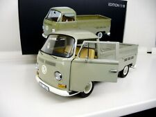 1:18 Schuco VW T2 T2a Pritsche Pick Up Edition 500 pieces NEW