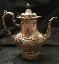 Reed & Barton Francis I Sterling Coffee Pot