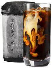 Elite HyperChiller Iced Coffee Rapid Beverage Chiller For Tea, Alcohol, Wine