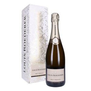 Louis Roederer Champagne Brut Premier in Geschenkverpackung 1 x 0,75L