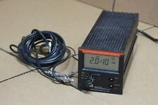 Occasion : MKS HPS 421 COLD CATHODE GAUGE MICRO-CONTROLLER & cables