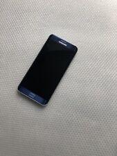 SAMSUNG GALAXY S6 Nero 32GB Sbloccato EDGE REGNO UNITO * SMARTPHONE * Mobile