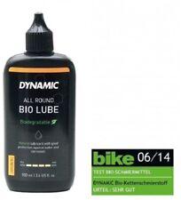 Dynamic Chaînes de Vélo Bio Huile Lubrifiant Chaîne F-043 100ml