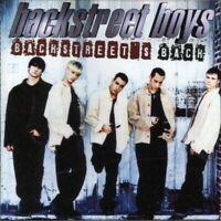 Backstreet Boys - Backstreet's Back (1997)  CD New Gift Idea Classic Album